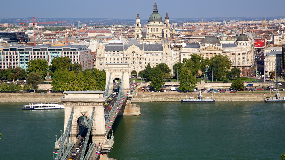 Hungary Vacations 2017: Explore Cheap Vacation Packages