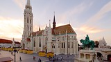Matthias Church - Budapest - Tourism Media