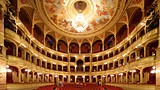 Hungarian State Opera House - Budapest - Tourism Media