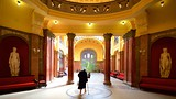Gellert Thermal Baths and Swimming Pool (Gellert furdo) - Budapest (en omgeving) - Tourism Media