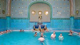 Gellert Thermal Baths and Swimming Pool (Gellert furdo) - Budapest - Tourism Media