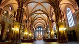 Castle District - Budapest (en omgeving) - Tourism Media