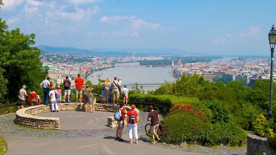 Citadella In Budapest Expedia
