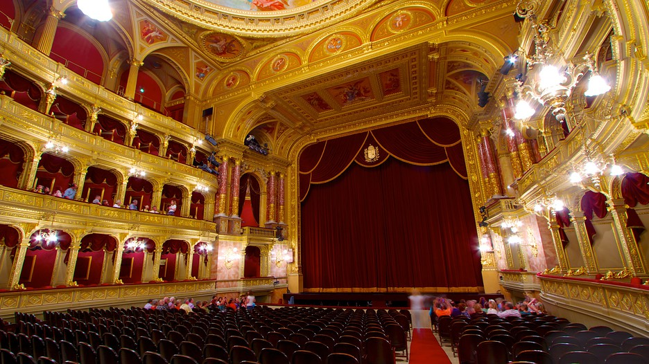 Hungarian State Opera House - Budapest, Attraction | Expedia.co.nz