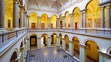 Museo de bellas artes - Hungría - Tourism Media