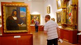 Museo de Bellas Artes - Hongarije - Tourism Media