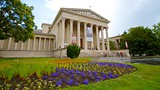 Museo de Bellas Artes - Budapest (en omgeving) - Tourism Media