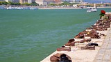 Shoes on the Danube Bank - Hungría - Tourism Media