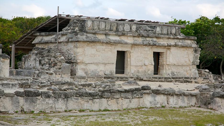 El Rey Ruins In Cancun Quintana Roo Expedia