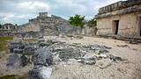 El Rey Ruins - Cancun - Tourism Media