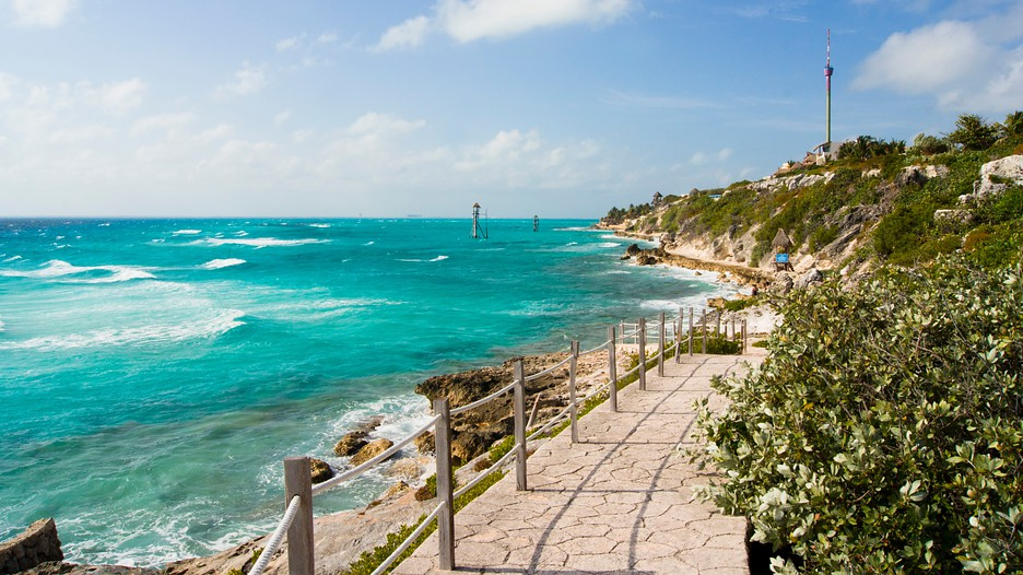 Isla Mujeres Travel Packages
