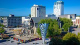 Christchurch - New Zealand - Tourism Media