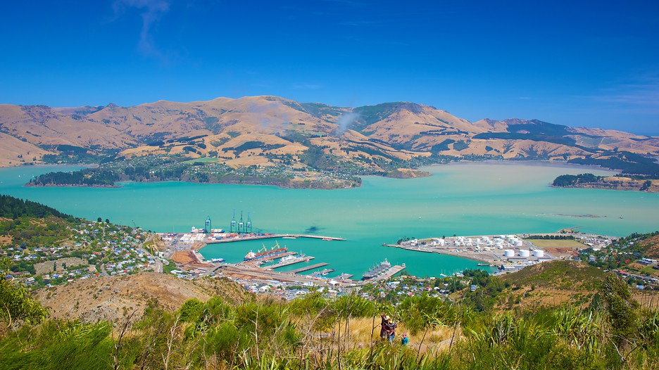 Christchurch Video: Christchurch Vacations 2017: Package & Save Up To $603
