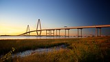 Arthur Ravenel Jr. Bridge - Charleston (et environs) - Tourism Media