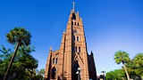 Cathedral of Saint John the Baptist - Charleston (et environs) - Tourism Media
