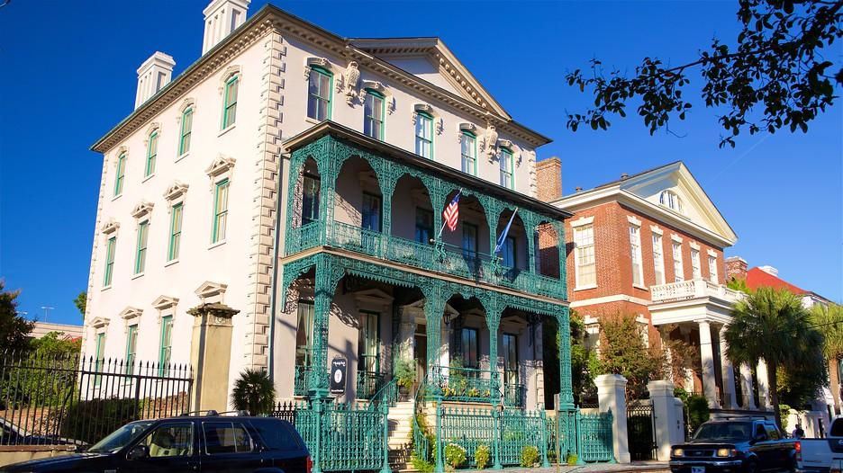 Charleston Travel Package