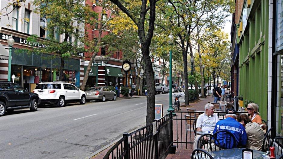 South Charleston (WV) United States  City pictures : Charleston Charleston WV CVB