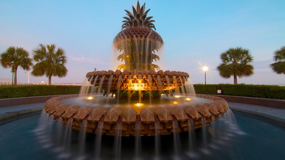 Waterfront Park in Charleston South Carolina Expedia