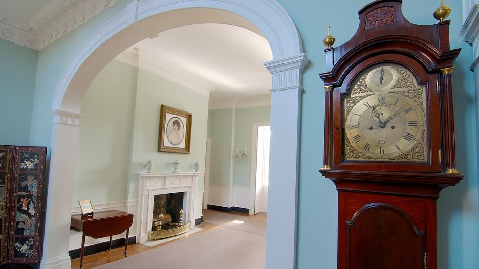 Joseph Manigault House In Charleston South Carolina Expedia
