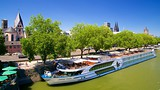 Rheinau Harbour - Cologne - Tourism Media