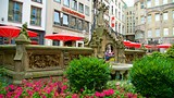 The Pixie Fountain - Cologne - Tourism Media