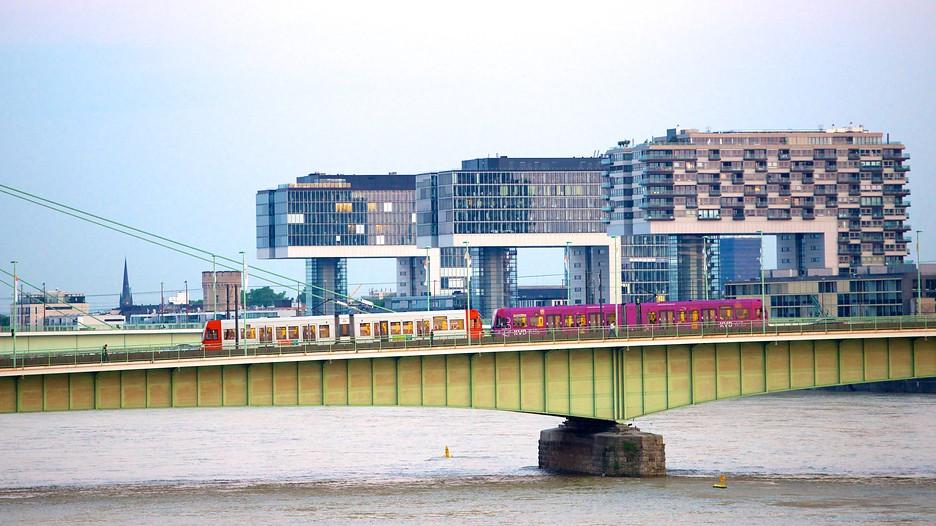 Cheap Hotel In Cologne City Centre