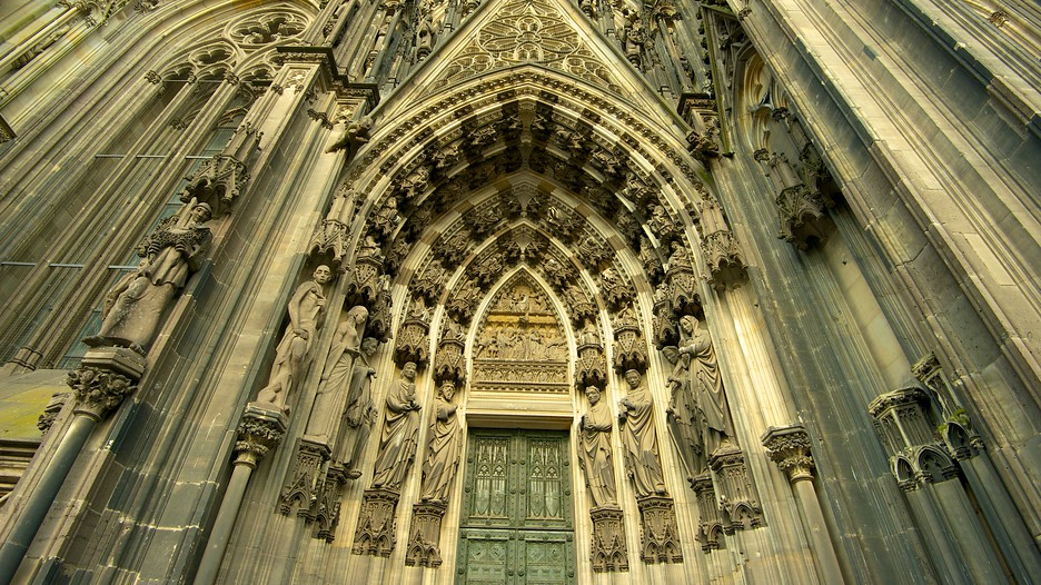 ケルン大聖堂 - ケルン (およびその周辺地域)... ケルン大聖堂 / ケルン (およびその周