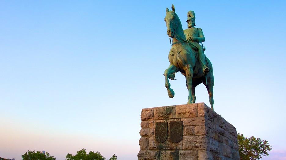 Hohenzollernbr cke k ln - Mobelhauser koln und umgebung ...
