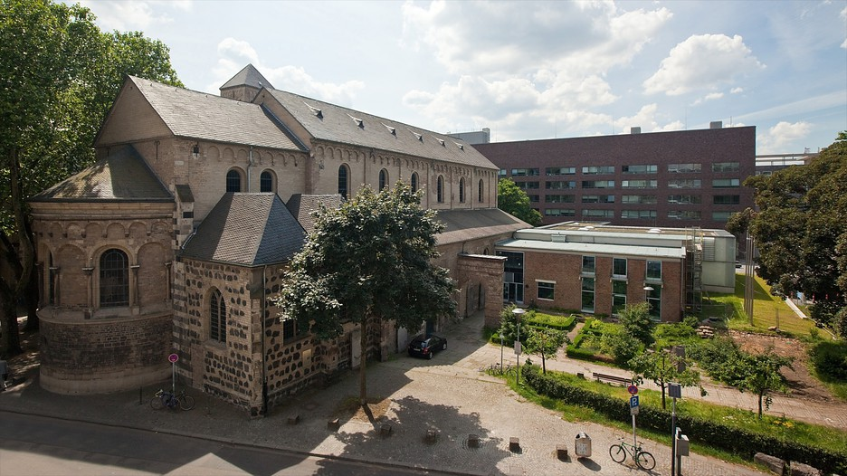 Köln Schnütgen Museum