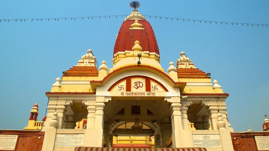 Laxminarayan Temple In New Delhi Expedia