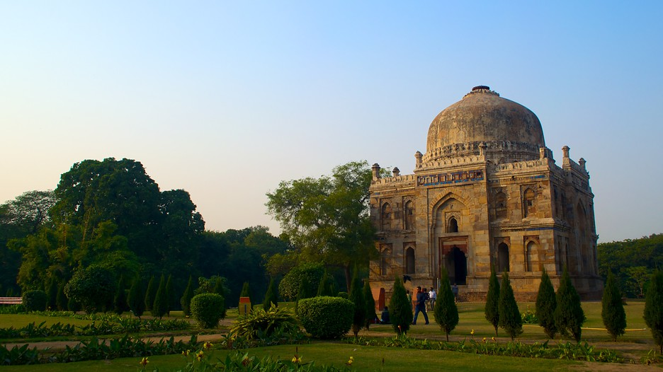 Lodhi Garden In New Delhi Expedia