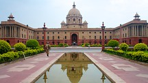 Presidential Palace - Delhi