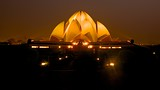 Lotus Temple - Delhi - Tourism Media