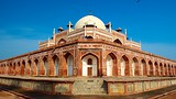 Humayun's Tomb - Delhi - Tourism Media