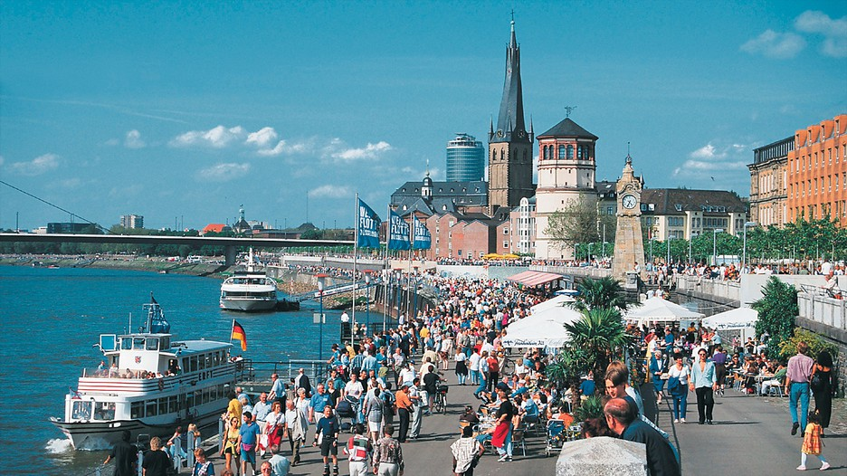 Dusseldorf Holidays Cheap Dusseldorf Holiday Packages