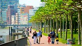 Duesseldorf-Hafen - Germany - Tourism Media