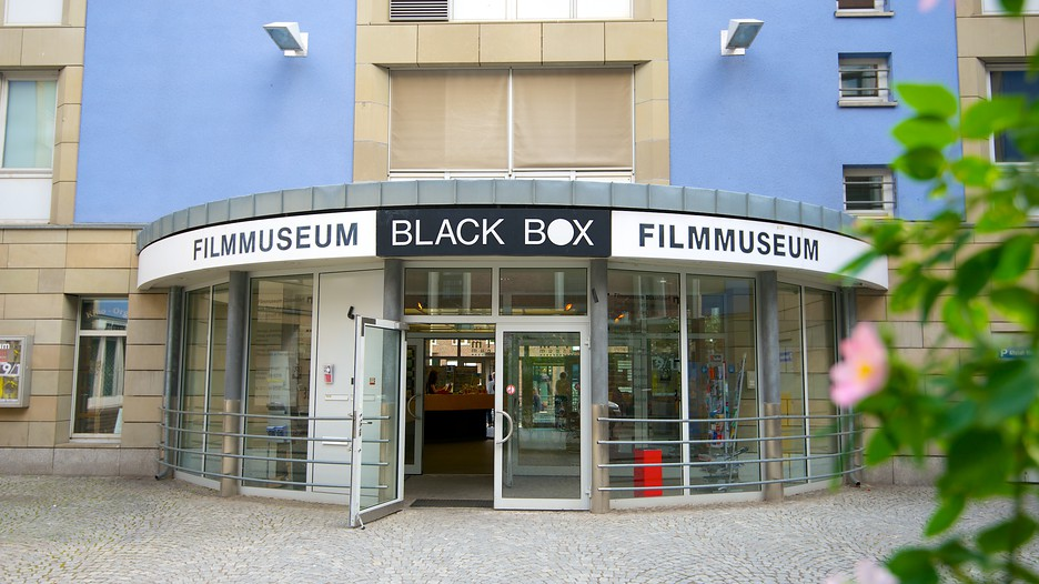 filmmuseum puntos de inter s en d sseldorf con. Black Bedroom Furniture Sets. Home Design Ideas