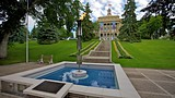 Alberta Legislature Building - Edmonton - Tourism Media