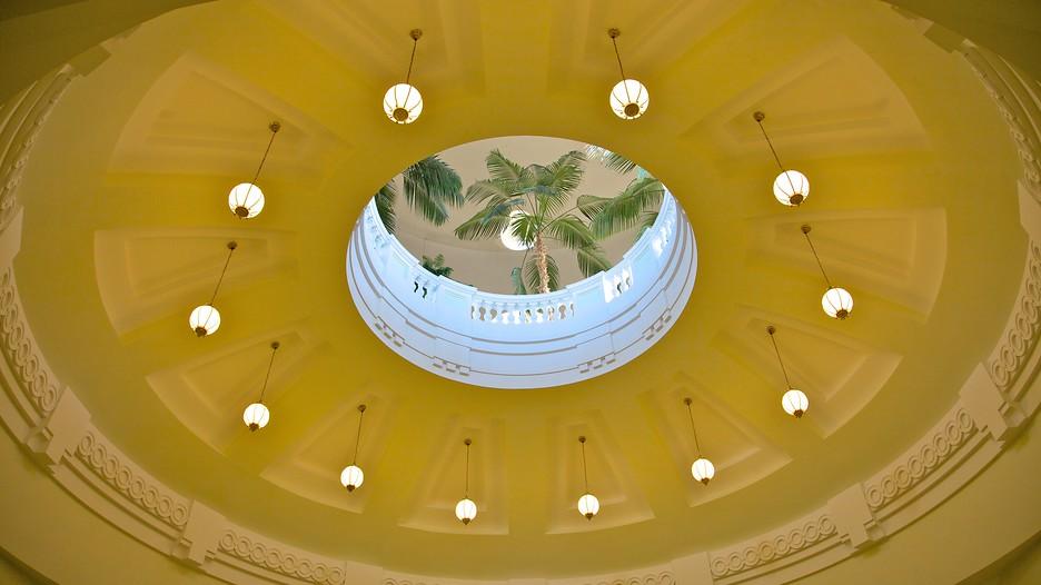 Alberta Legislature Building Tour