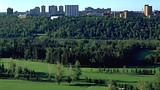 Edmonton River Valley - Edmonton - Alberta Tourism, Parks, Recreation and Culture
