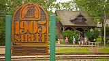 Fort Edmonton Park - Edmonton - Tourism Media