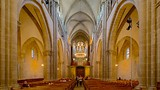 Saint-Pierre Cathedral - Geneva - Tourism Media