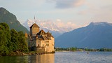 Chateau de Chillon - Switzerland - Tourism Media