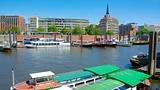 Speicherstadt - Hamburg - Tourism Media