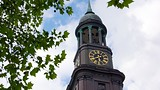 St. Michaelis Church - Hamburg - Tourism Media