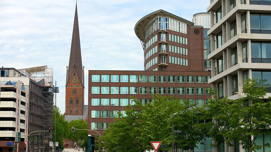 Sankt Petri Hamburg