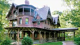 Hartford - Mark Twain House