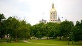 Bushnell Park - Hartford - Tourism Media