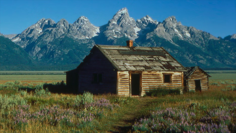 The best jackson hole vacation packages 2017 save up to for Jackson hole cabin resort