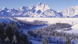 Jackson Hole - Wyoming - Wisconsin Dells Visitor & Convention Bureau